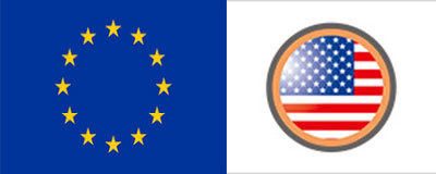 FX自動売買おすすめ通貨ペア③ユーロ/米ドル(EUR/USD)